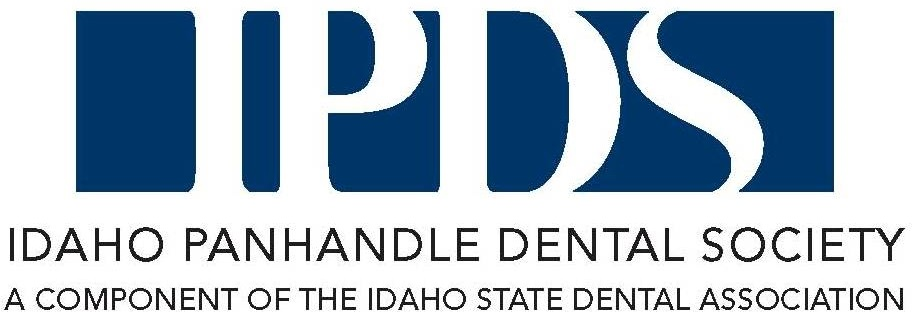 Idaho Panhandle Dental Society logo