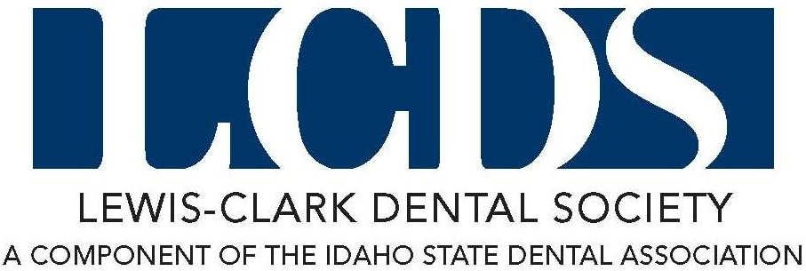 Lewis-Clark Dental Society logo