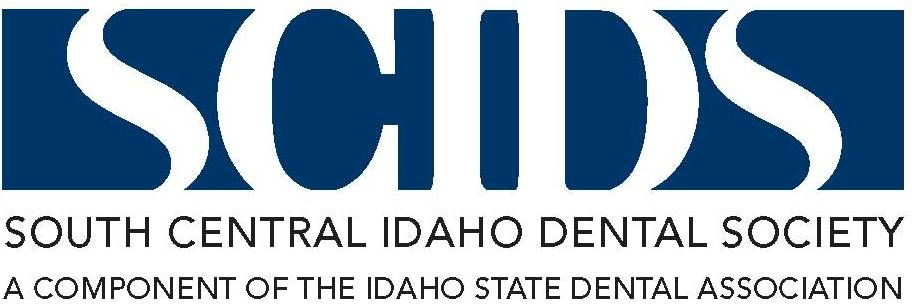 South Central Idaho Dental Society logo