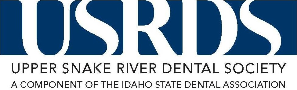 Upper Snake River Dental Society logo