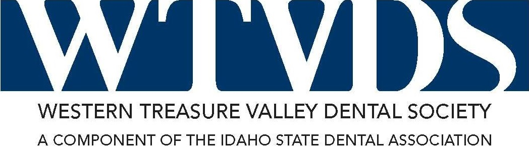 Western Treasure Valley Dental Society logo